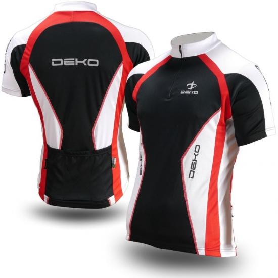 335325ec8 Deko Sports  »Deko Hi Viz Bike Shirts breathable cycling top»Cycling ...