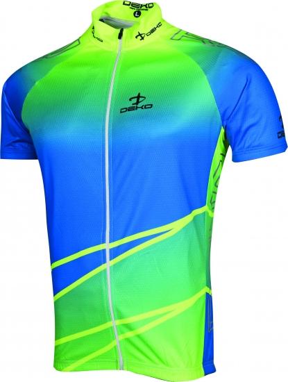 cf10ed708 Deko Sports  »SUBLIMATED REFLECTOR JERSEY»customized clothing ...